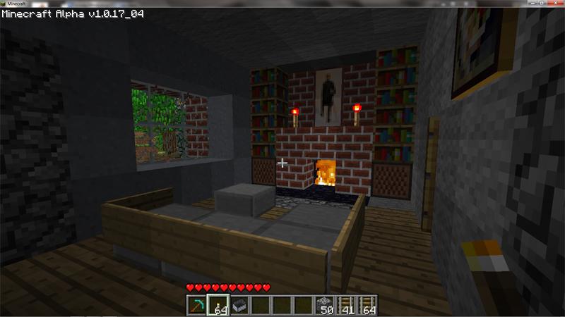 Minecraft Living Room Ideas Joy Studio Design Gallery Best Design